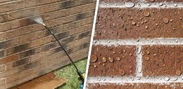 Brick / Masonry Sealer