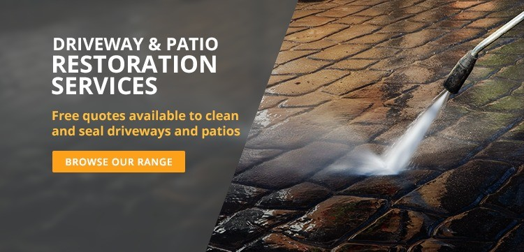 Block Paving Sealer, Driveway Cleaning, Paving And Concrete Sealant    Smartseal