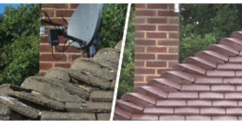 Roof Cleaning Somerset, Moss Removal Somerset
